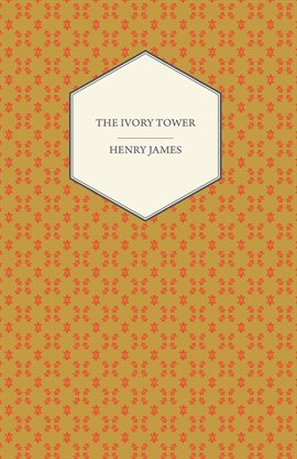 Cover image for The Ivory Tower