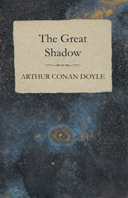 The great shadow cover image