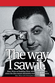 The way i saw it cover image