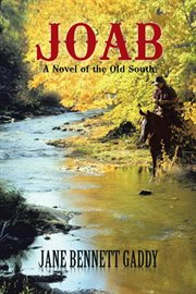 Joab : a novel of the old south cover image