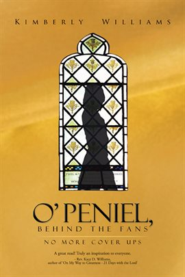 Cover image for O'Peniel, Behind the Fans