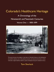 Colorado's Healthcare Heritage
