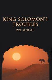 King Solomon's troubles cover image
