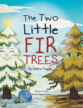 Cover image for The Two Little Fir Trees