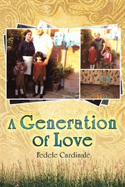 A generation of love cover image