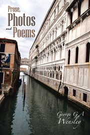 Prose, photos and poems cover image