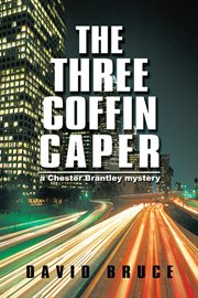 The three coffin caper cover image