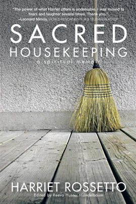 Cover image for Sacred Housekeeping