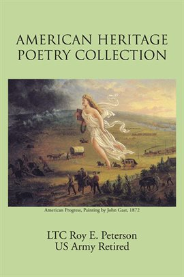 Cover image for American Heritage Poetry Collection