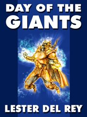 Day of the giants cover image