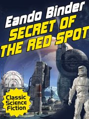 Secret of the Red Spot cover image