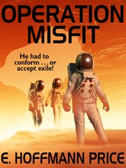 Operation misfit cover image