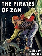 The pirates of Zan cover image