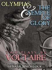 Olympias; and, the temple of glory : two plays cover image