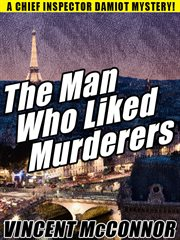 The man who liked murderers cover image