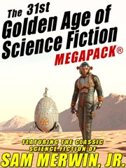 The 31st Golden Age of Science Fiction cover image
