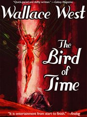 The bird of time cover image