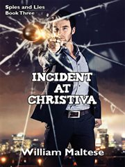 Incident at Christiva cover image