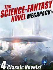 The science-fantasy MEGAPACK® cover image
