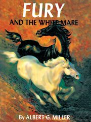 Fury and the White Mare cover image