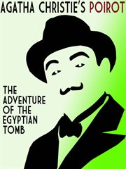 The adventure of the Egyptian tomb cover image