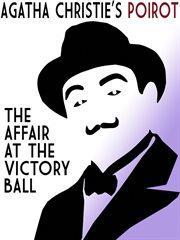 The affair at the victory ball cover image