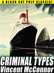 Criminal types cover image