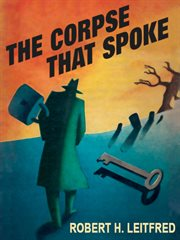 The Corpse That Spoke cover image