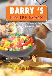 Barry's Recipe Book