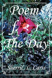 Poems for the day cover image