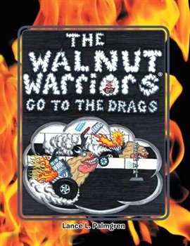 Cover image for Go to the Drags