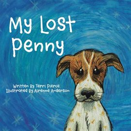 Cover image for My Lost Penny