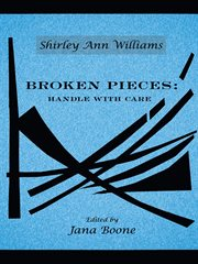 Broken Pieces : Handle With Care cover image