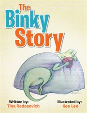 The binky story cover image