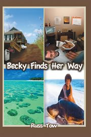 Becky finds her way cover image