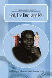 God, the devil and me cover image