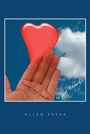 From my hands to your heart cover image