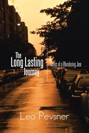 The Long Lasting Journey