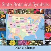 State botanical symbols cover image