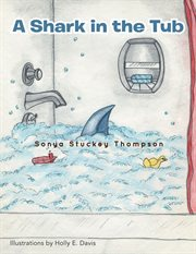 A shark in the tub cover image