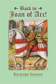 Back to Joan of Arc!