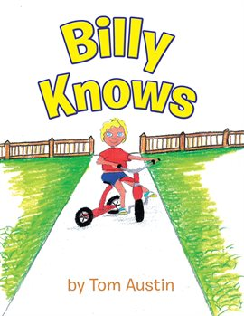 Cover image for Billy Knows