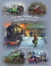 Steam trains and jigsaw puzzles cover image
