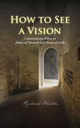 Cover image for How to See a Vision