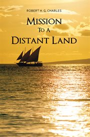 Mission to a Distant Land cover image