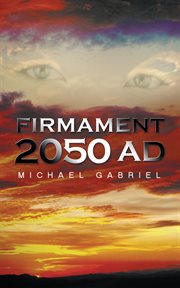 Firmament 2050 AD cover image