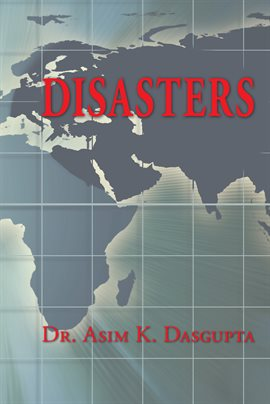 Cover image for Disasters