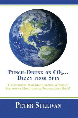 Cover image for Punch-Drunk on Co2...Dizzy from Spin