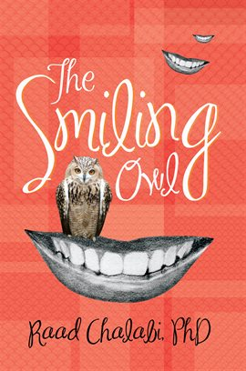Cover image for The Smiling Owl