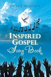 Inspired gospel song book cover image